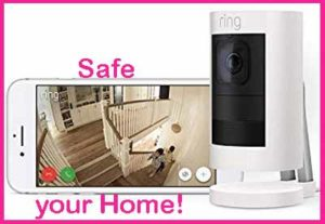 Mehr Einbrüche - Safe your Home - ruhig schlafen