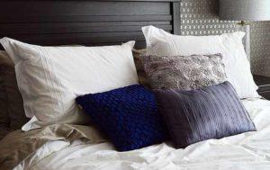 Welche Bettwäsche im Winter ?